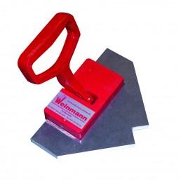 Magnetstoffleiste 12 mm